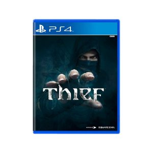 Thief - Usado - PS4