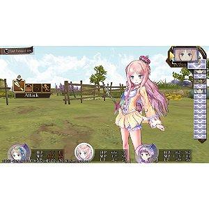 Atelier Totori The Adventurer of Arland - Usado - PS3