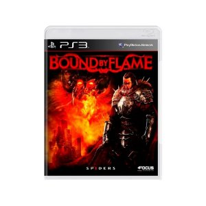 Bound By Flame - Usado - PS3