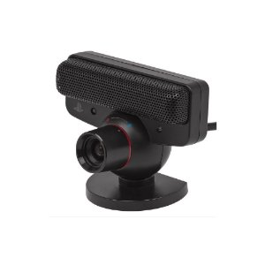 PlayStation Eye Câmera - Usado - PS3