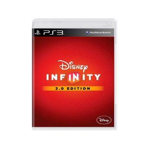 Disney Infinity 3.0 - Usado - PS3
