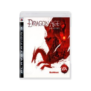 Dragon Age Origins - Usado - PS3
