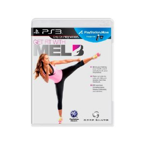 Get Fit With MELB - Usado - PS3