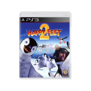 Happy Feet 2 - Usado - PS3