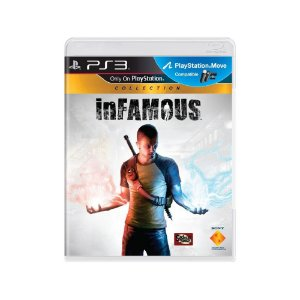 Infamous Collection - Usado - PS3