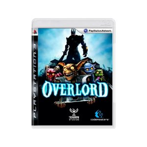 Overlord II - Usado - PS3