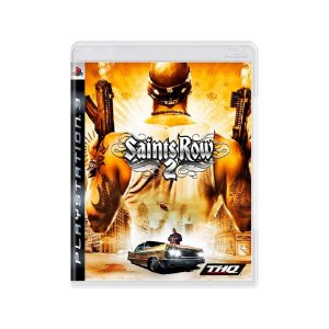 Saints Row 2 - Usado - PS3