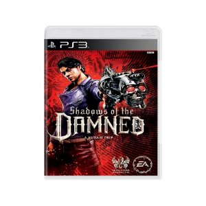 Shadows of the Damned - Usado - PS3