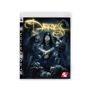 The Darkness - Usado - PS3