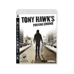 Tony Hawk's Proving Ground - Usado - PS3