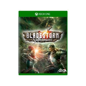 Bladestorm Nightmare - Usado - Xbox One