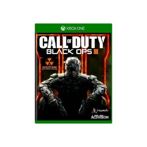 Call of Duty Black Ops III - Usado - Xbox One
