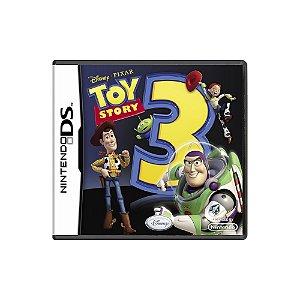 Toy Story 3 - Usado - DS
