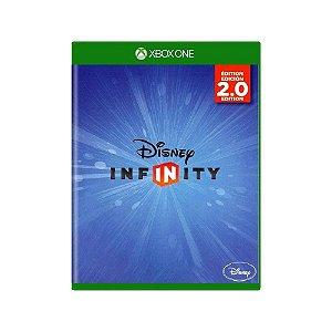 Disney Infinity 2.0 - Usado - Xbox One