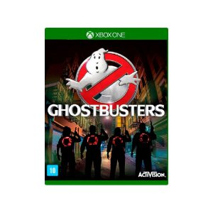 Ghostbusters - Usado - Xbox One
