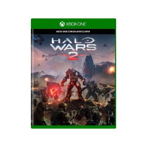 Halo Wars 2 - Usado - Xbox one