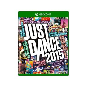 Just Dance 2015 - Usado - Xbox One