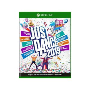 Just Dance 2019 - Usado - Xbox One