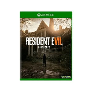 Resident Evil 7: Biohazard - Usado - Xbox One