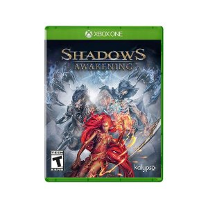 Shadows: Awakening - Usado - Xbox One