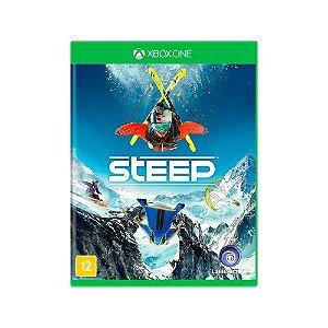 Steep - Usado - Xbox One
