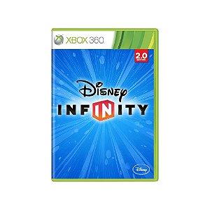 Disney Infinity 2.0 - Usado - Xbox 360