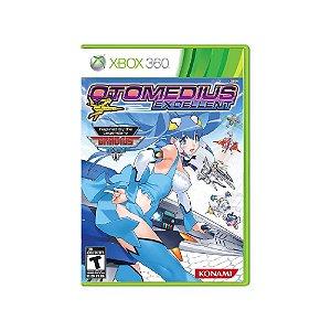 Otomedius Excellent - Usado - Xbox 360