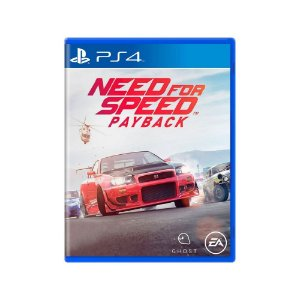 Need for Speed Payback - Usado - PS4