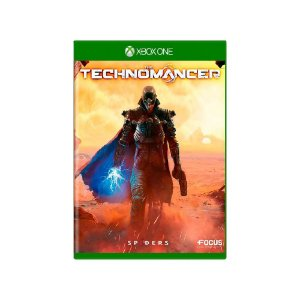 The Technomancer - Usado - Xbox One
