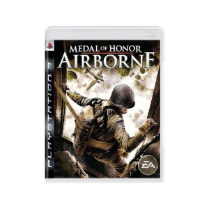 Medal of Honor: Airborne - Usado - PS3
