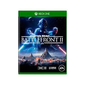 Star Wars: Battlefront II - Usado - Xbox One
