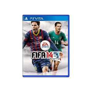 FIFA 14 - Usado - PS Vita