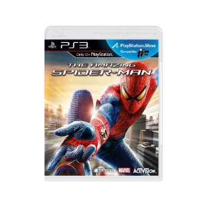 The Amazing Spider-Man - Usado - PS3