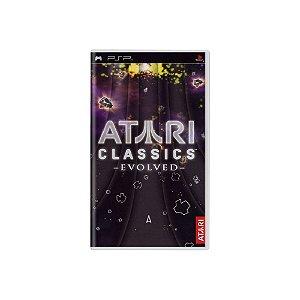 Atari Classics Evolved - Usado - PSP