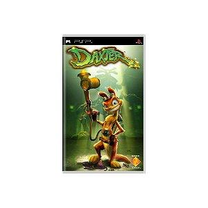 Daxter (Sem Capa) - Usado - PSP