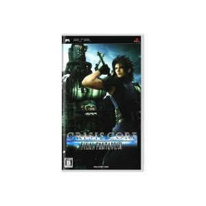 Crisis Core Final Fantasy VII - Usado - PSP