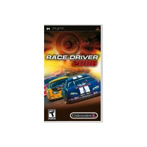 Race Driver 2006 - Usado - PSP