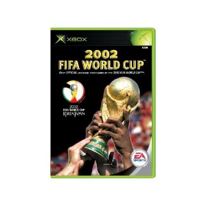 2002 FIFA World Cup - Usado - Xbox