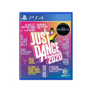 Just Dance 2020 - Usado - PS4