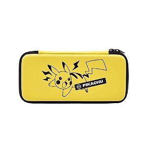Case Emboss Hori Pikachu - Switch