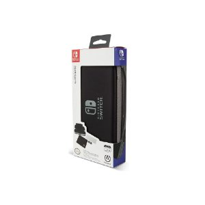Case Stealth Kit Preto - Switch Lite