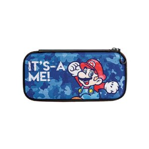 Case It's a Me Mario - Usado - Switch