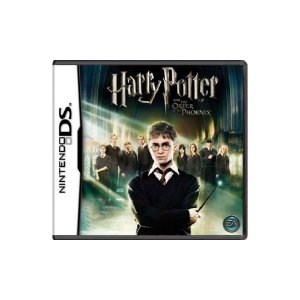 Harry Potter and the Order of the Phoenix (Sem Capa) - Usado - DS