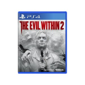 The Evil Within 2 - Usado - PS4