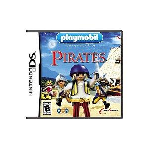 Playmobil Pirates - Usado - DS