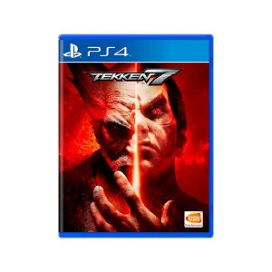 Tekken 7 - Usado - PS4