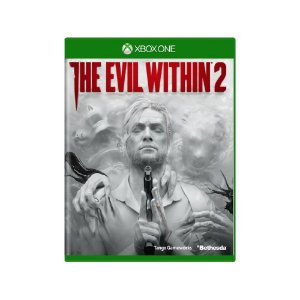 The Evil Within 2 - Usado - Xbox One