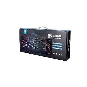 Teclado Gamer Hoopson - TPC-046M