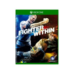 Fighter Within - Usado - Xbox One