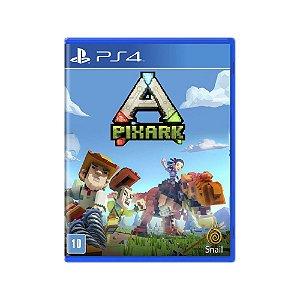 PixARK - Usado - PS4